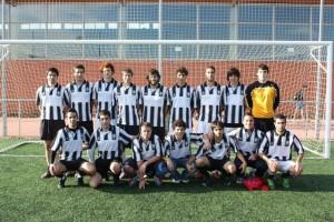 Equipo Fútbol 11